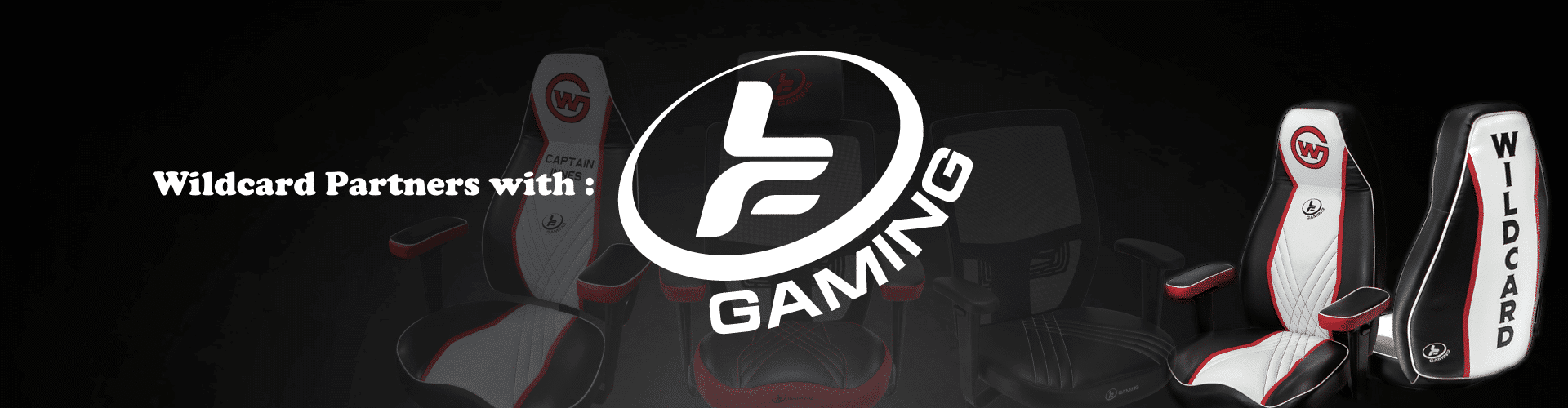 We Welcome LF Gaming to the Wildcard Family!!!