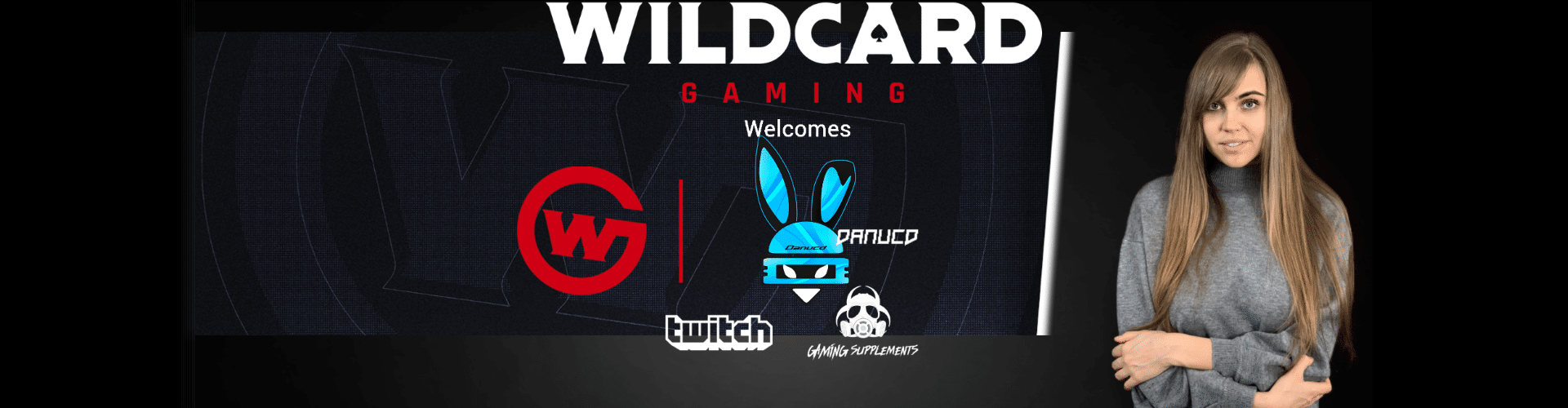 Wildcard Gaming Welcomes Danucd!!!