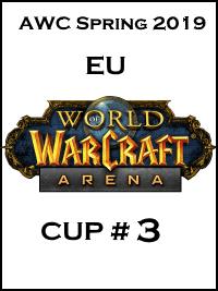 AWC Spring 2019 - EU Cup #3
