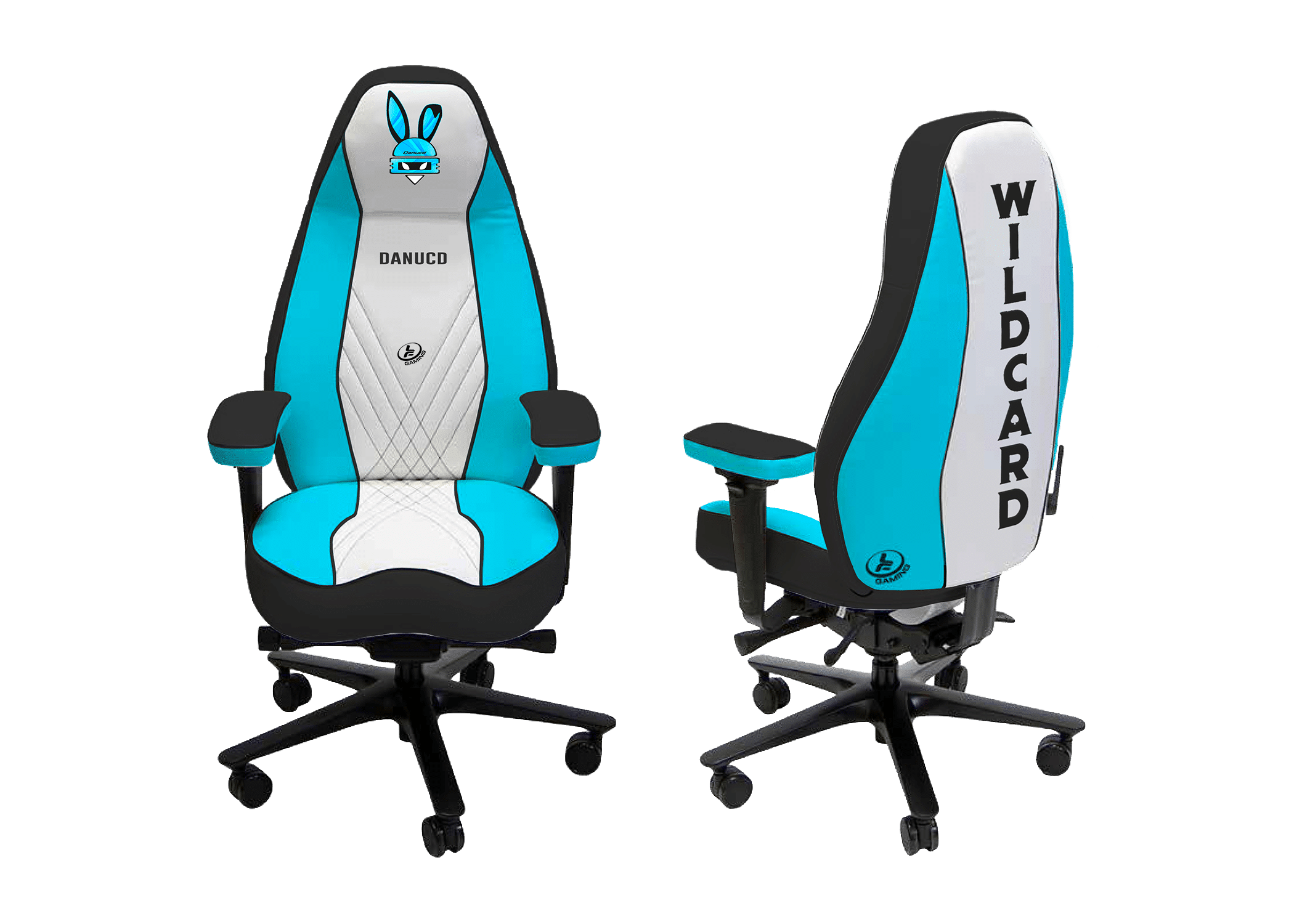 Brilliant Lf Gaming Danucd Signature Chair Pdpeps Interior Chair Design Pdpepsorg
