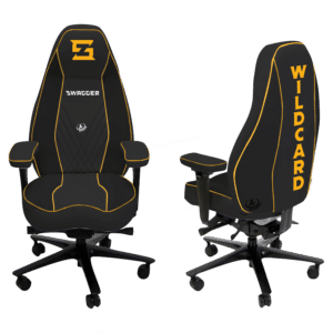Pleasant Lf Gaming Bustin Signature Chair Wildcard Gaming Pdpeps Interior Chair Design Pdpepsorg