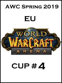 AWC Spring 2019 - EU Cup #4