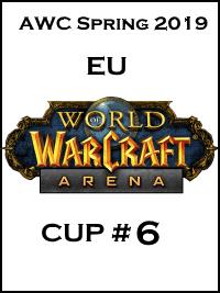 AWC Spring 2019 - EU Cup #6