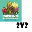 Spring Championship 2v2