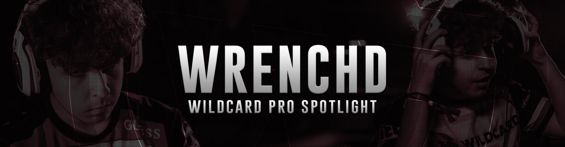Pro Spotlight: Wrenchd