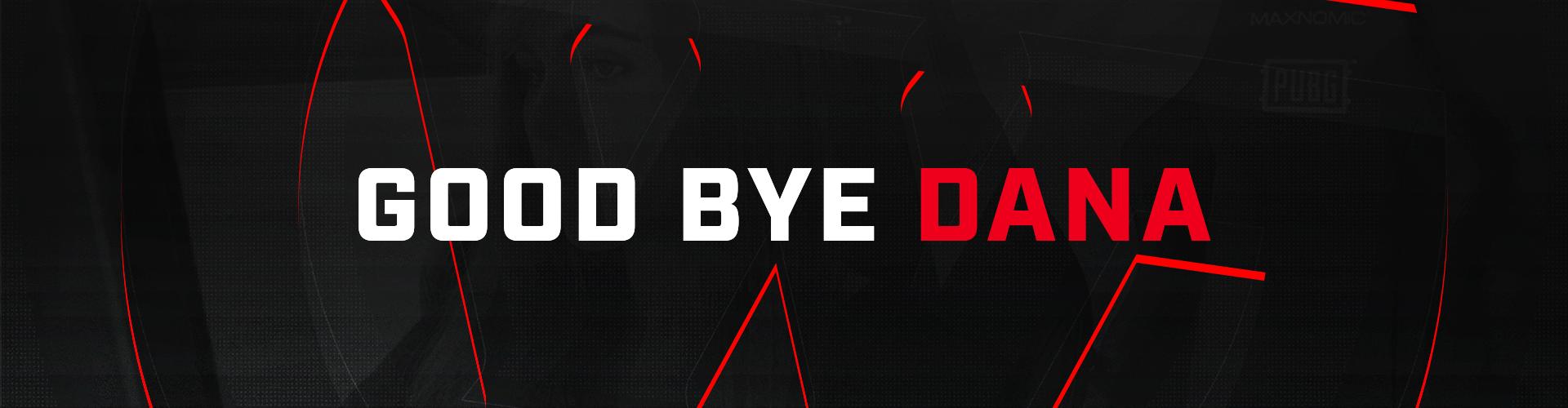 Farewell Danucd