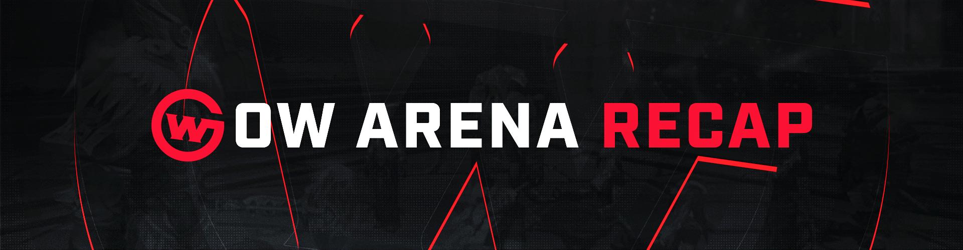 WoW Arena | Method Mayhem 3v3 Recap