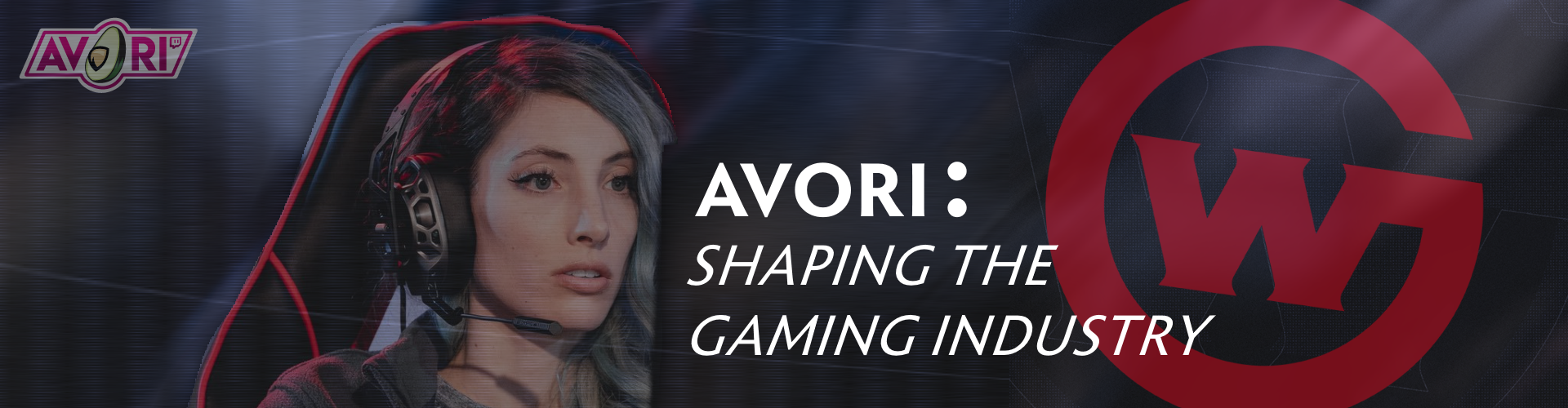 Avori : Shaping the Gaming Industry