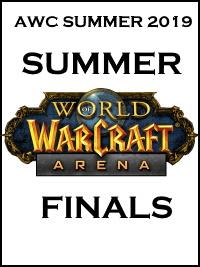 AWC Summer 2019 - Summer Finals