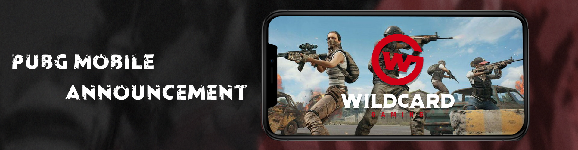 PUBG MOBILE ANNOUNCEMENT