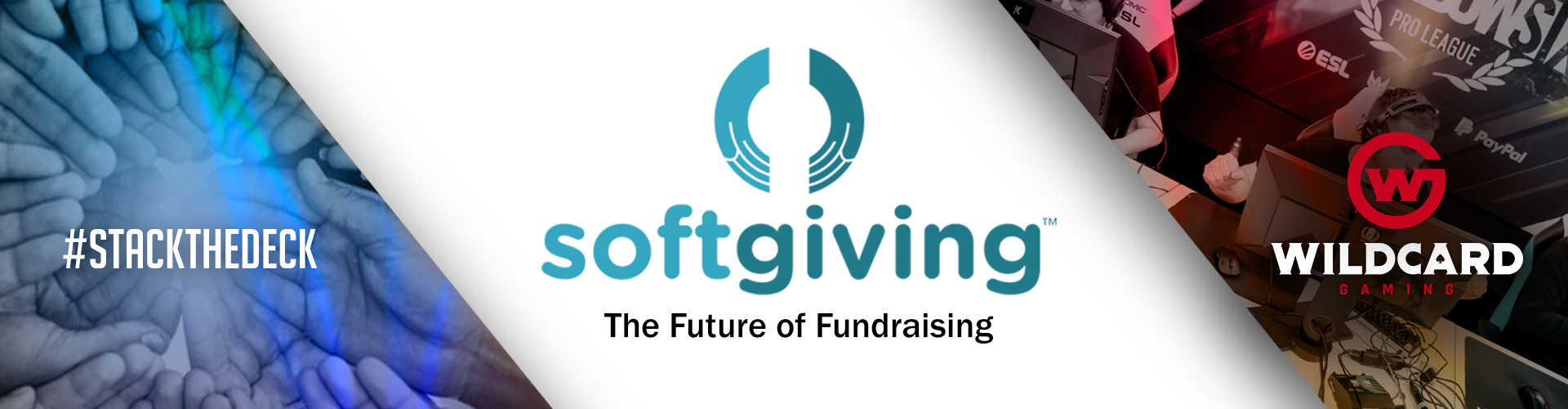 Softgiving Partnership Announcement