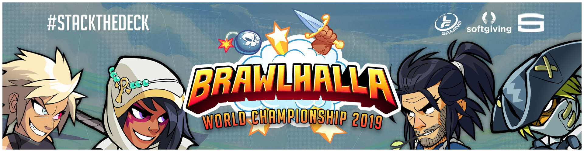 Brawlhalla | BCX Preview