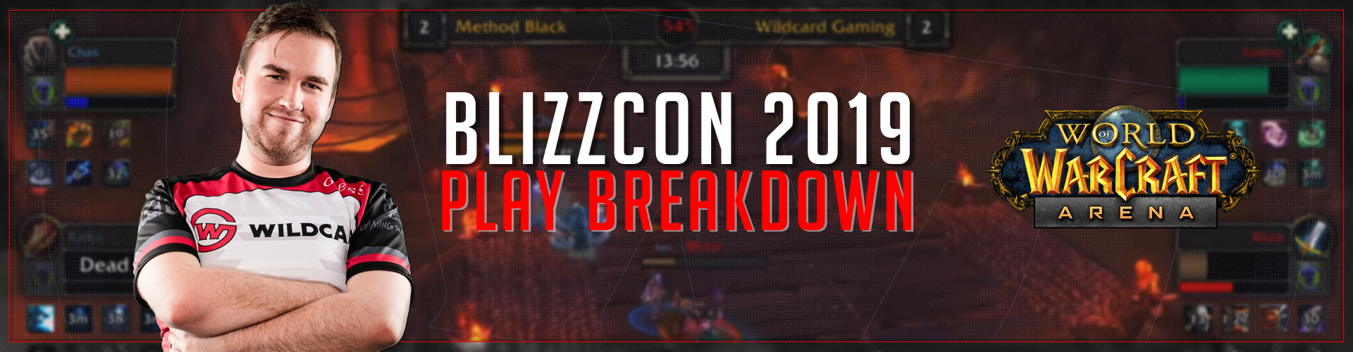 Blizzcon 2019: Blizo Play Breakdown
