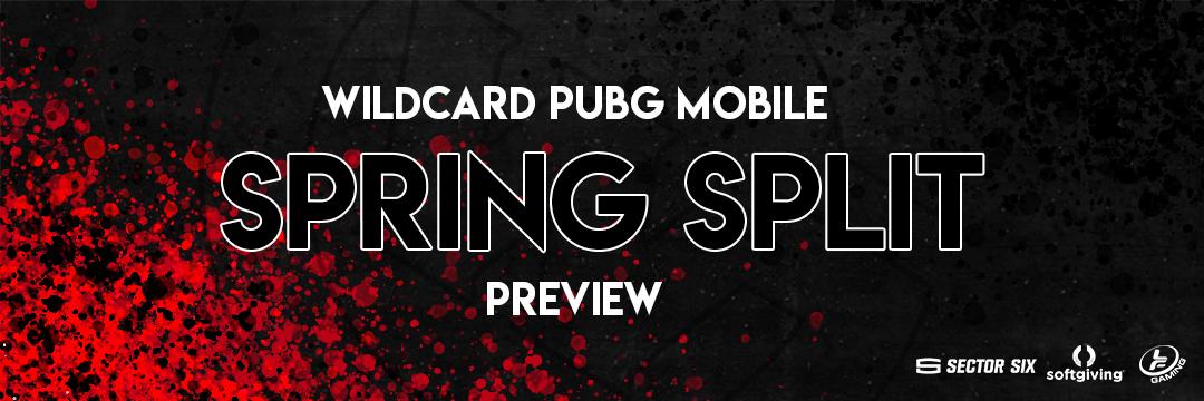 PUBG Mobile | Spring Split Preview