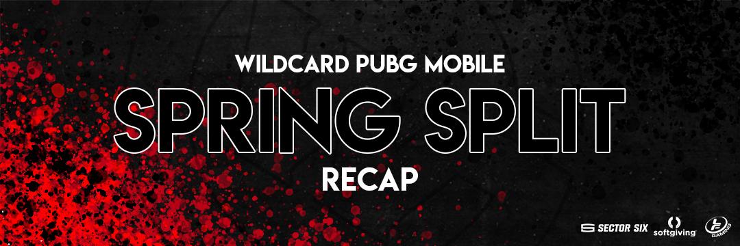 PUBG Mobile | Spring Split