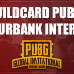 Interview with Wildcard PUBG on going to Burbank!